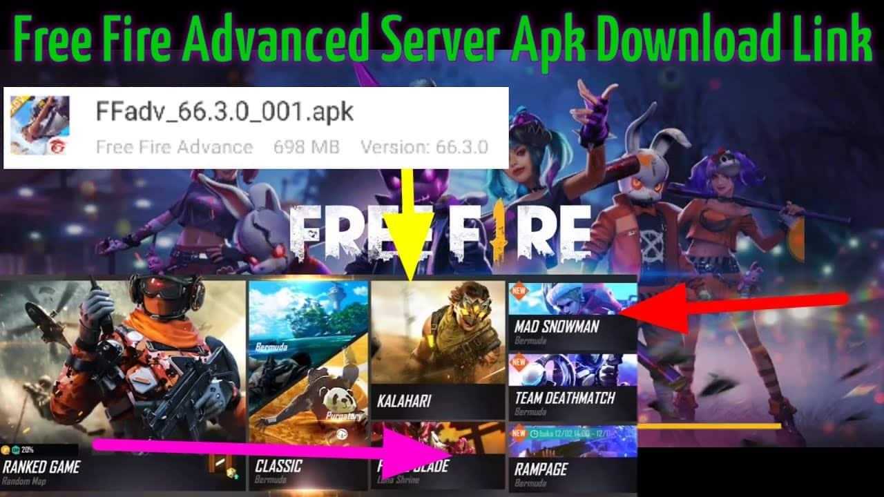 Apa-Itu-FF-Advance-Server
