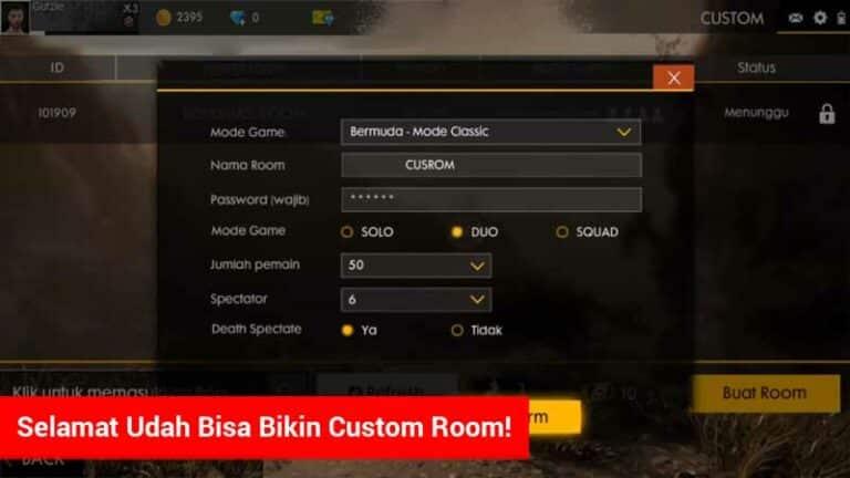 Bagaimana-Cara-Membuat-Custom-Room-CR-di-Garena-FF
