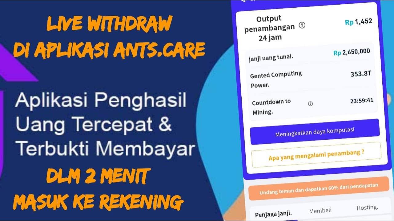 Cara-Mendapatkan-Uang-di-Ants-Care-Aps
