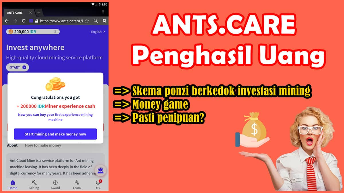 Cara-Mengunduh-Ants-Care-Apk