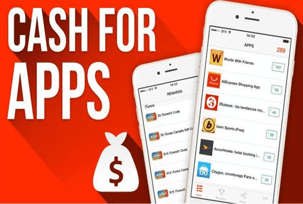 Cash-for-Apps