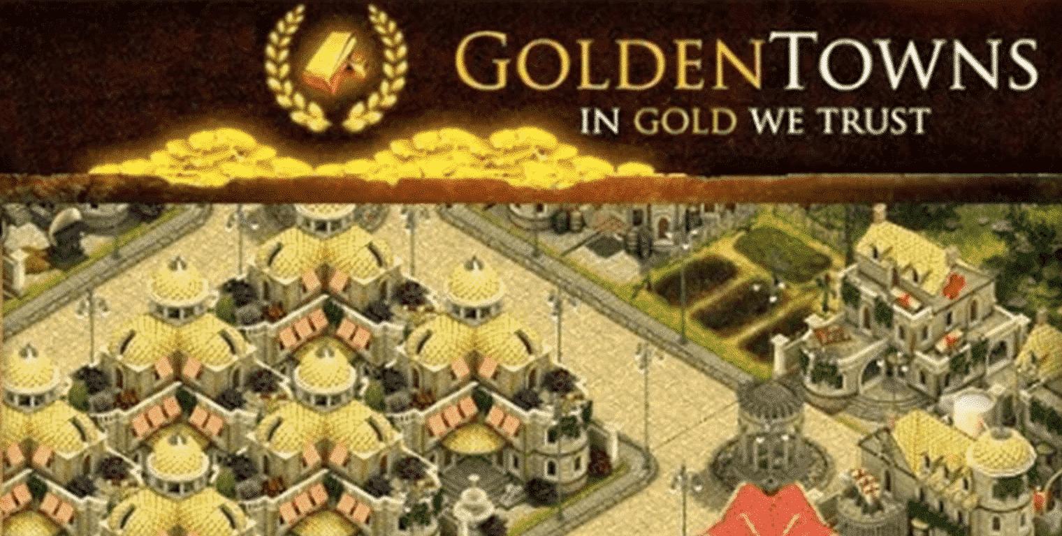 Golden-Towns