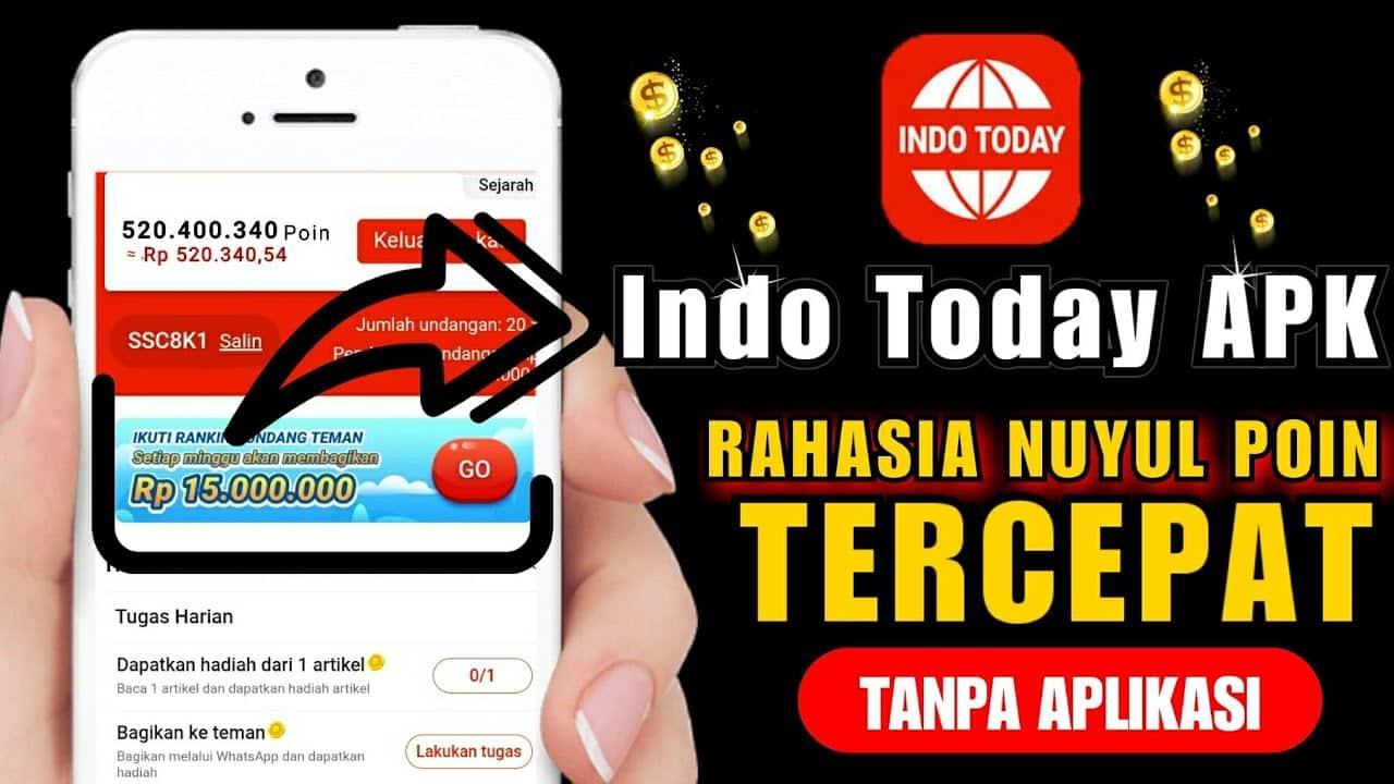 Kelebihan-Indo-Today-APK