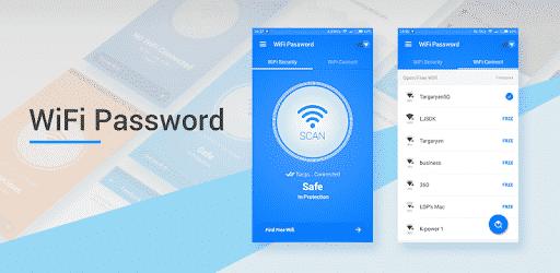 Menggunakan-Aplikasi-WiFi-Passwords