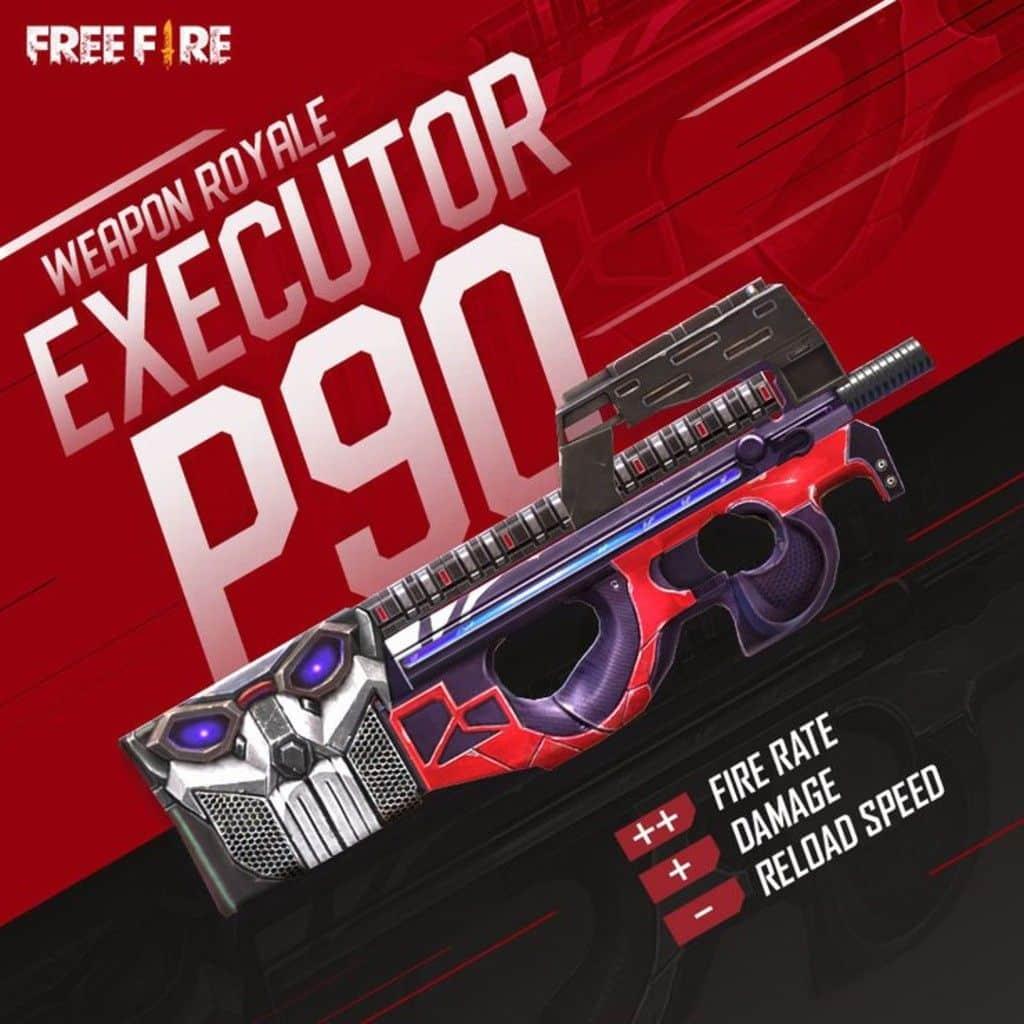 P90-Executor