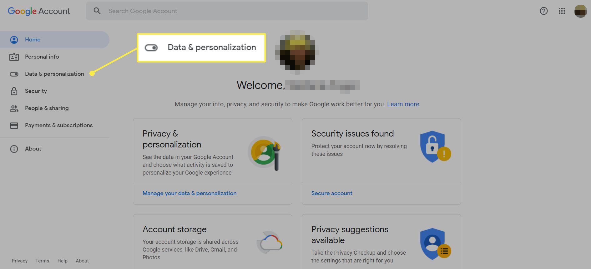 Perhatikan-control-navigasi-sebelah-kiri-lalu-silahkan-klik-opsi-Data-Personalisasi