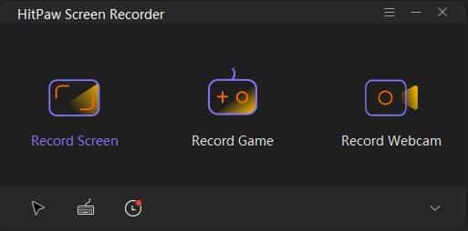 Pilih-mode-Rekam-Webcam