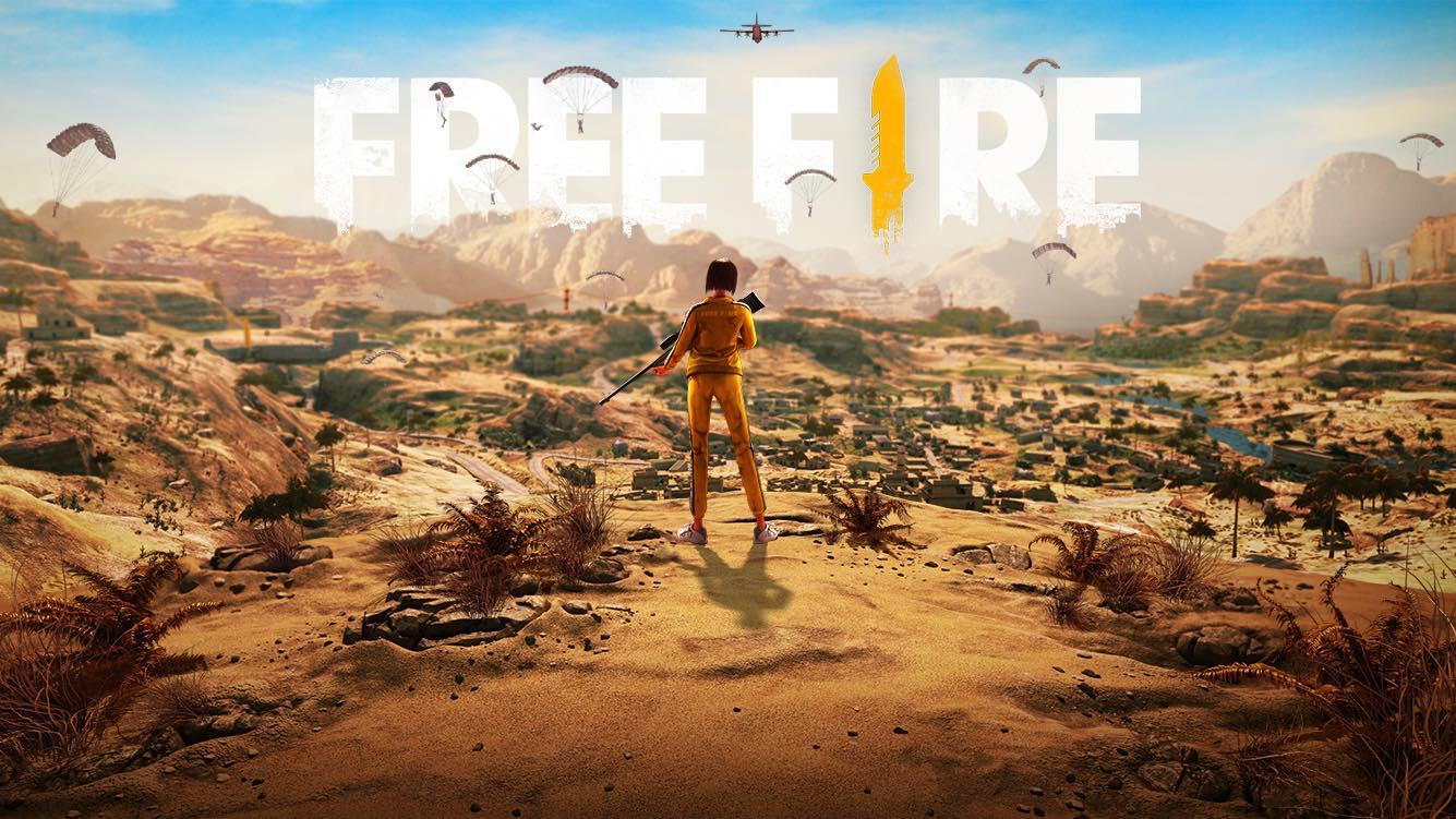 Sekilas-tentang-Game-Free-Fire