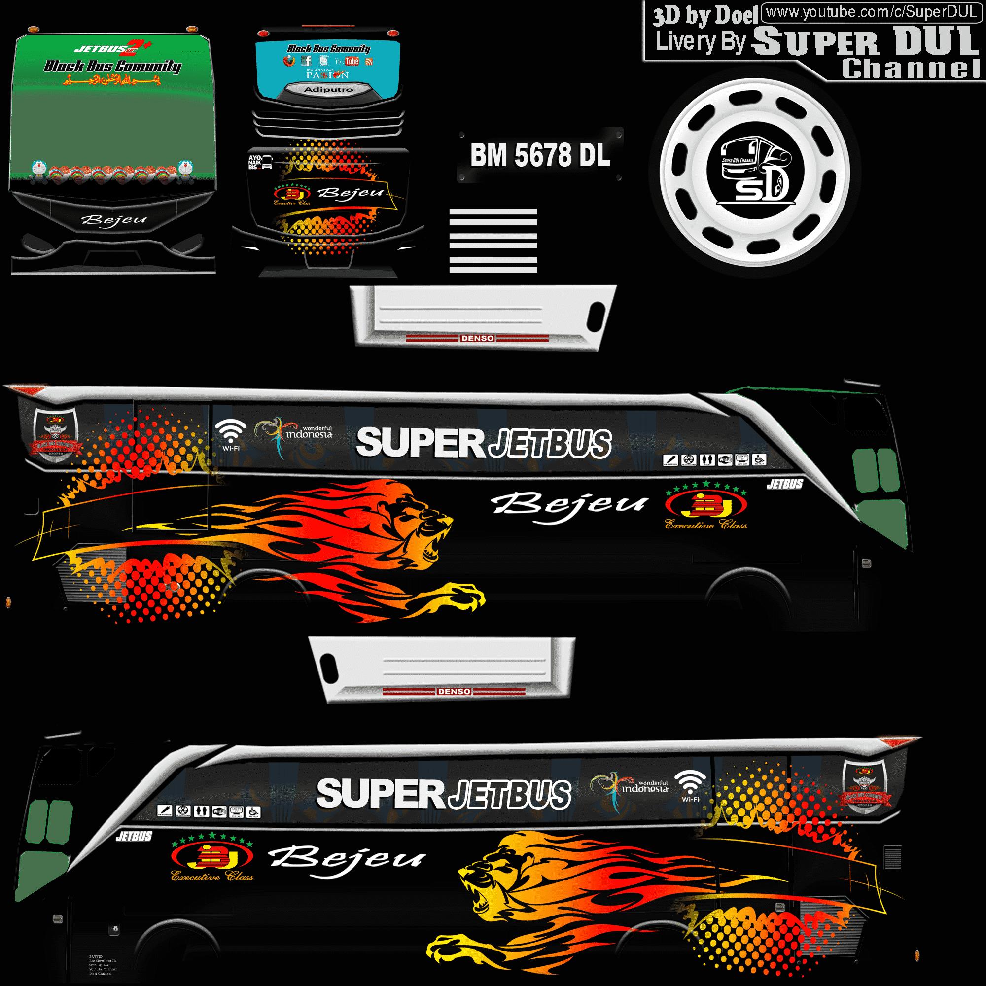 Tema-Bussid-PO-Bus-Terkenal-HD