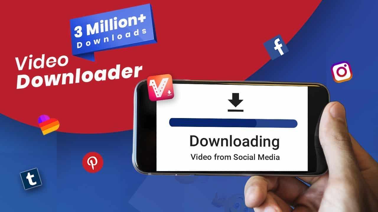 Video-Downloader-for-Social-Media