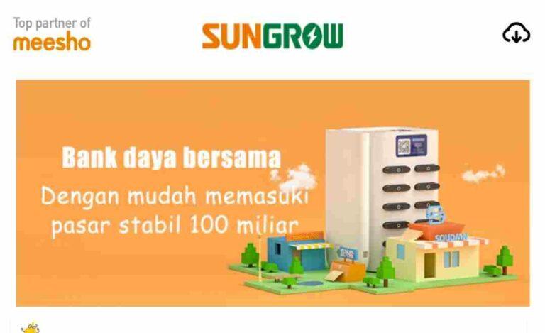 aplikasi-sungrow