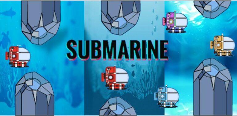submarine-master