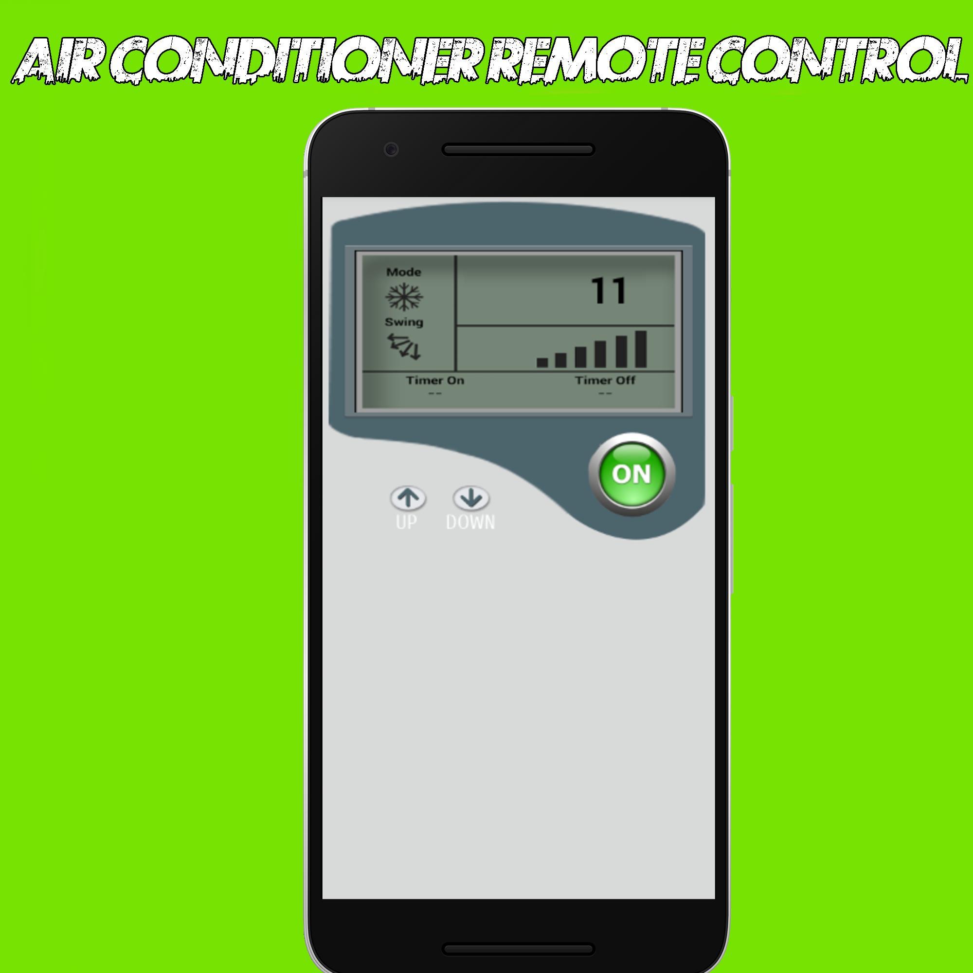 Air-Conditioner-Remote-Control
