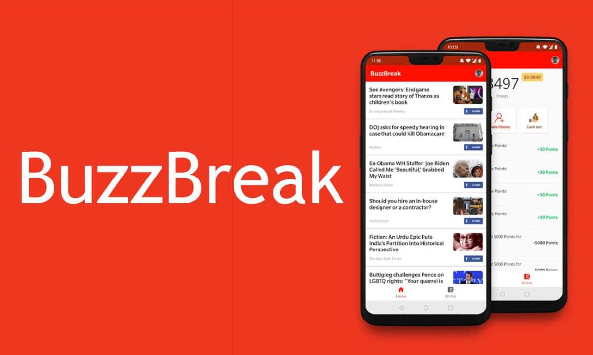 Buzz-Break