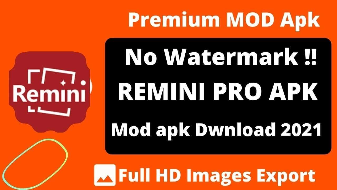 Download-Remini-Mod-Apk