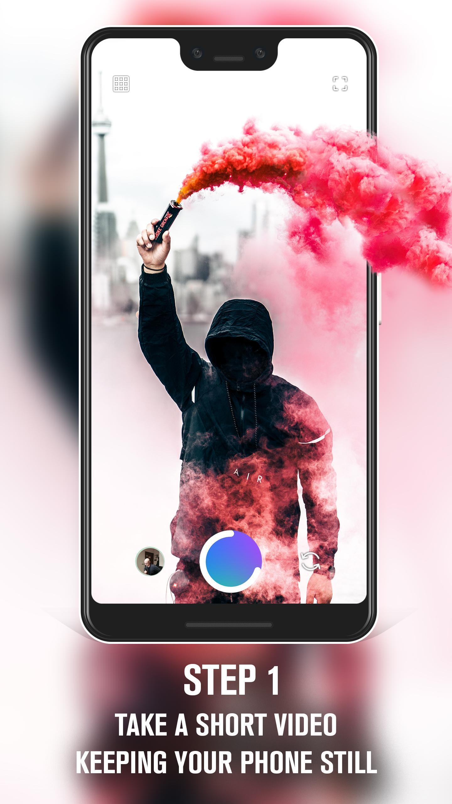 Kamera-Video-Terpadu