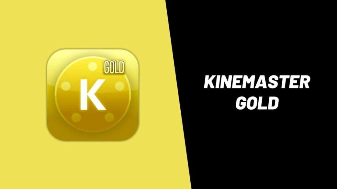 KineMaster-Gold