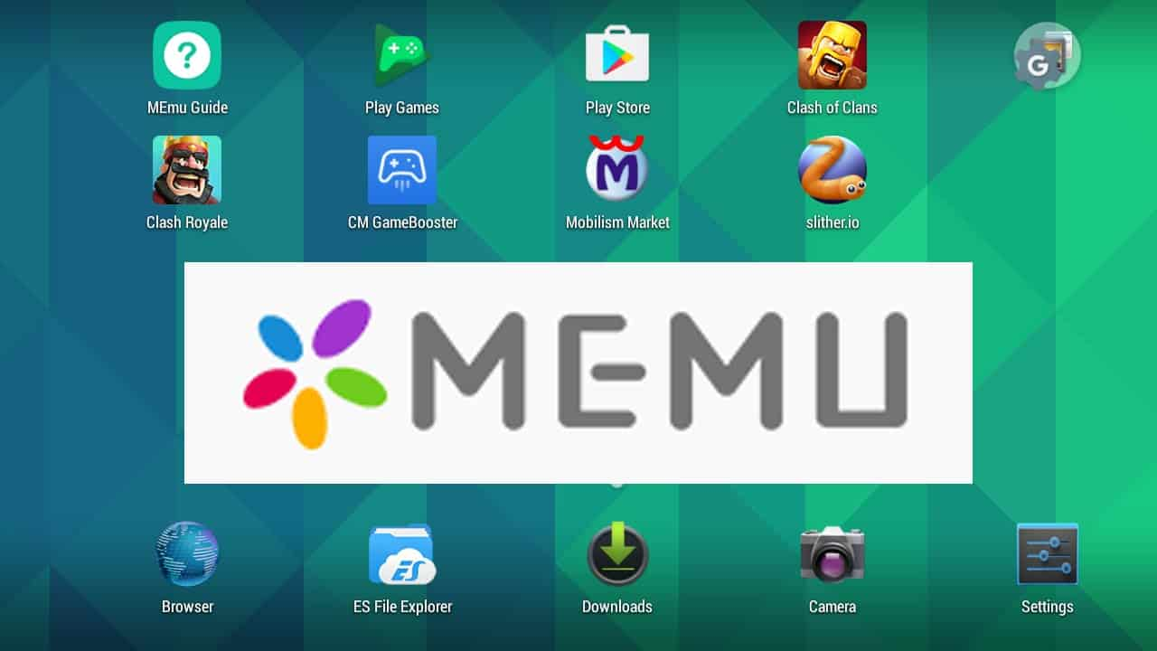 MeMu-Player