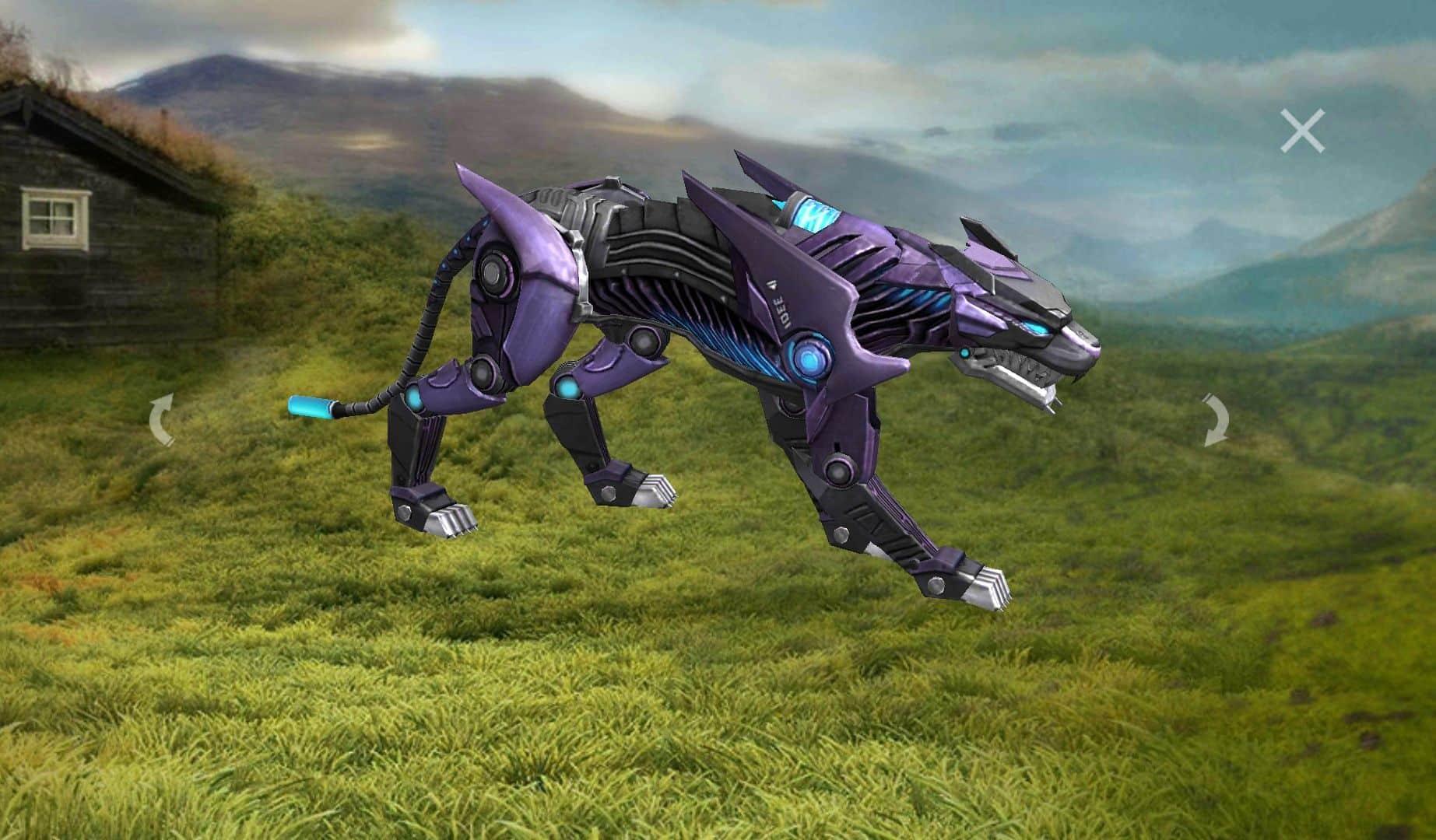 Night-Panther