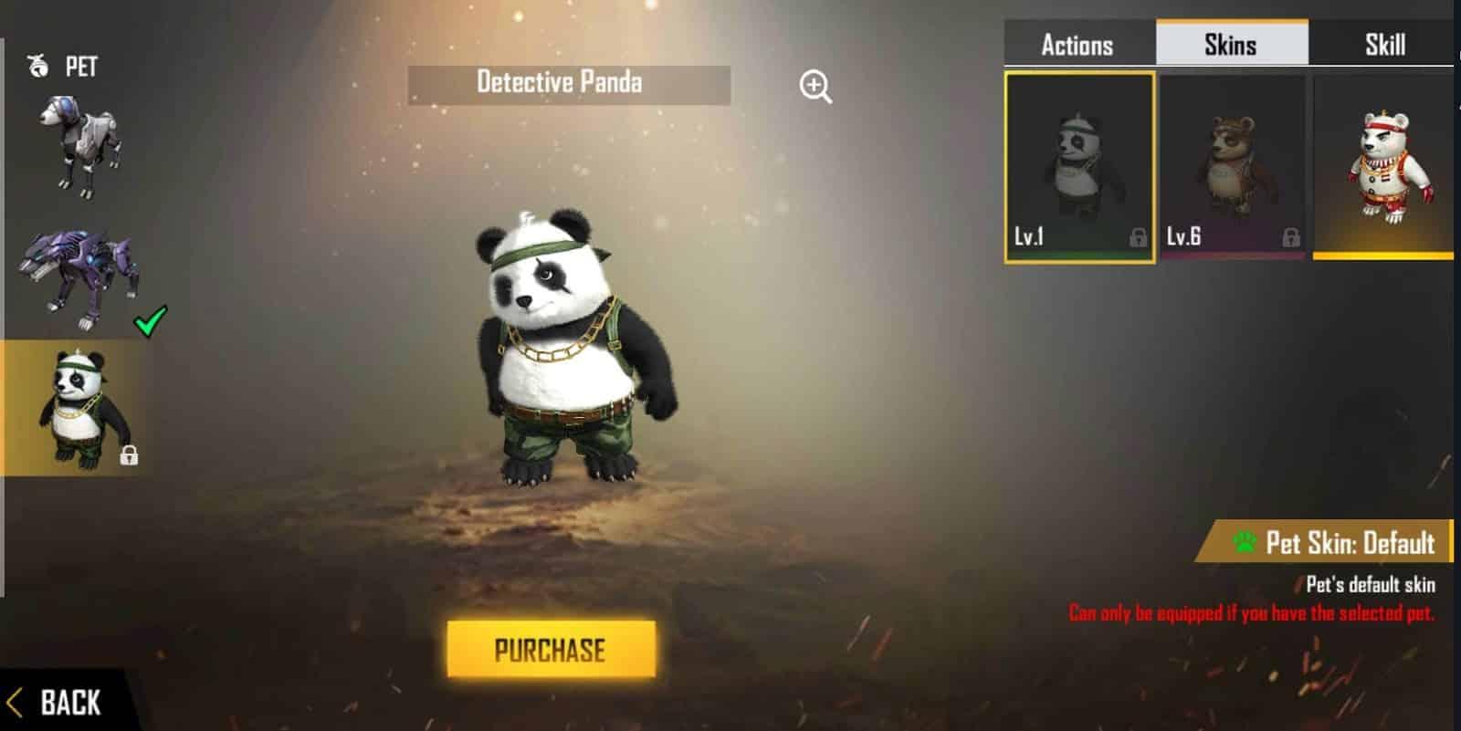 Panda-FF