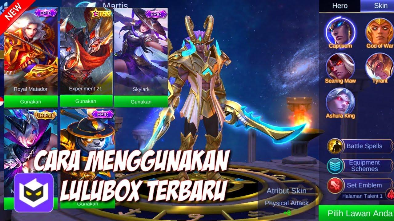 Panduan-Lulubox-Free-Fire-Free-Skin