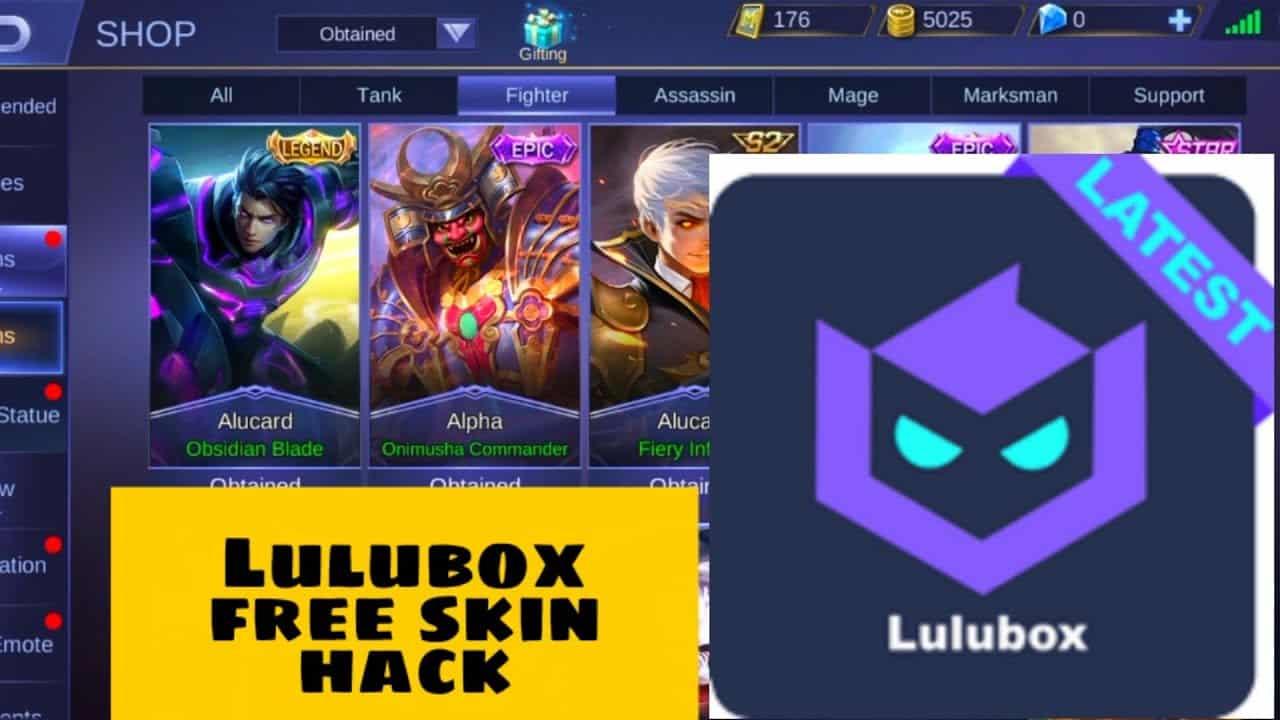 Lulubox Pro 1