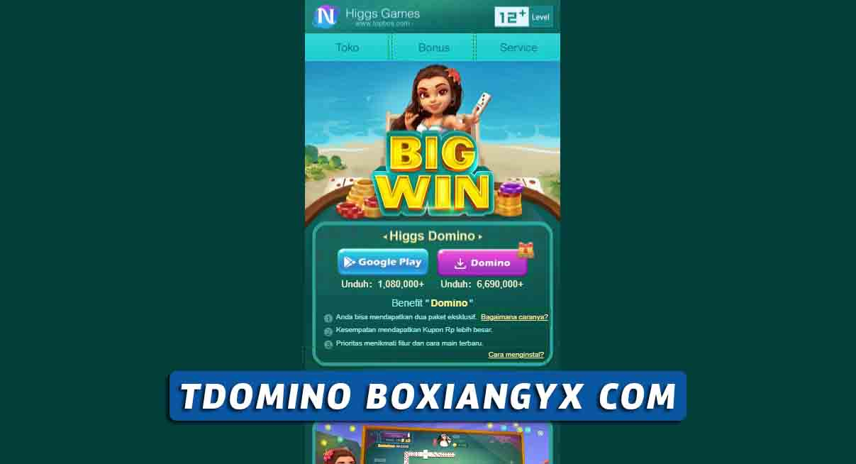 Pengertian-Alat-Mita-Tdomino-Boxiangyx-Login