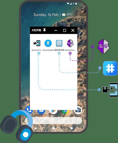 Resiko-Menggunakan-Aplikasi-Mod-seperti-X8-Sandbox