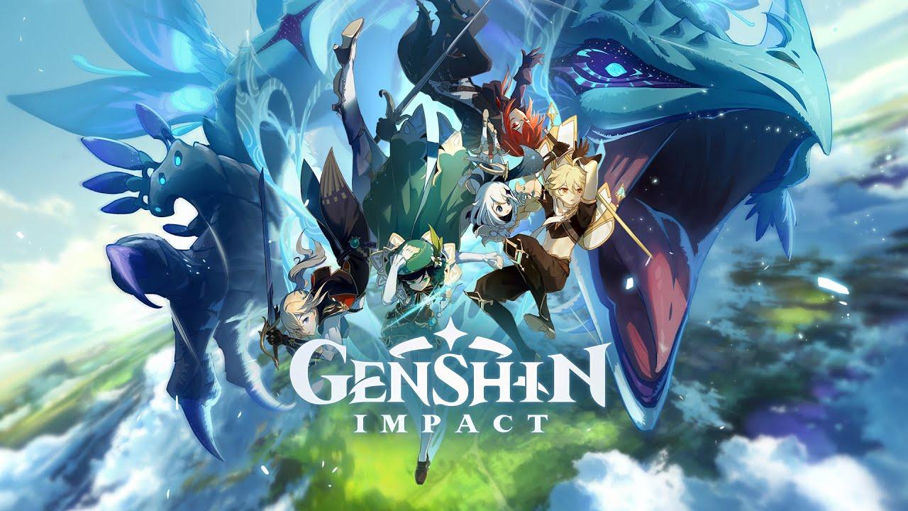 Sekilas-tentang-Genshin-Impact