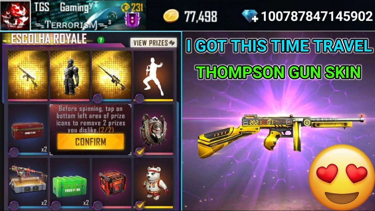 Thompson-Time-Travel