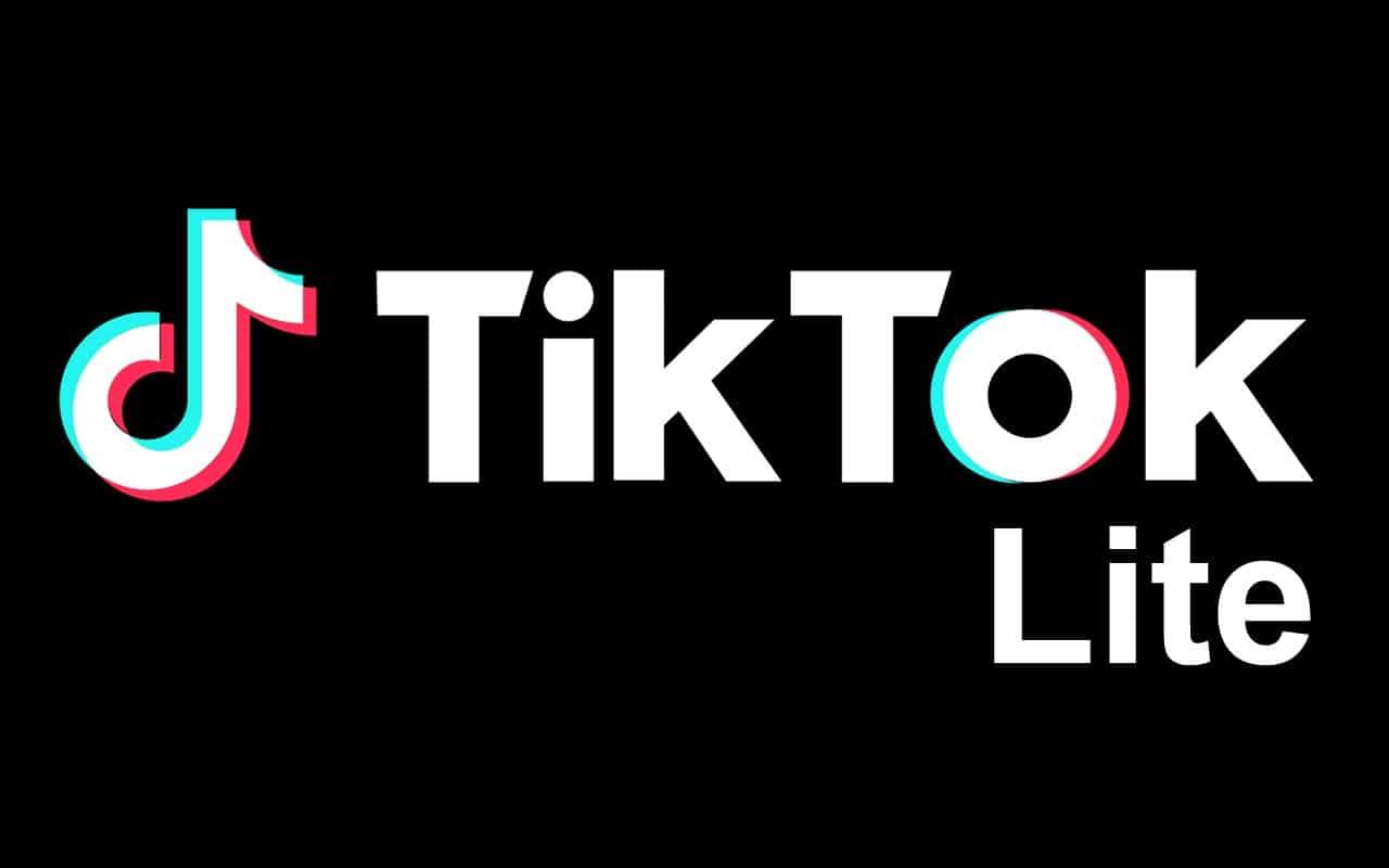 Tiktok-Lite