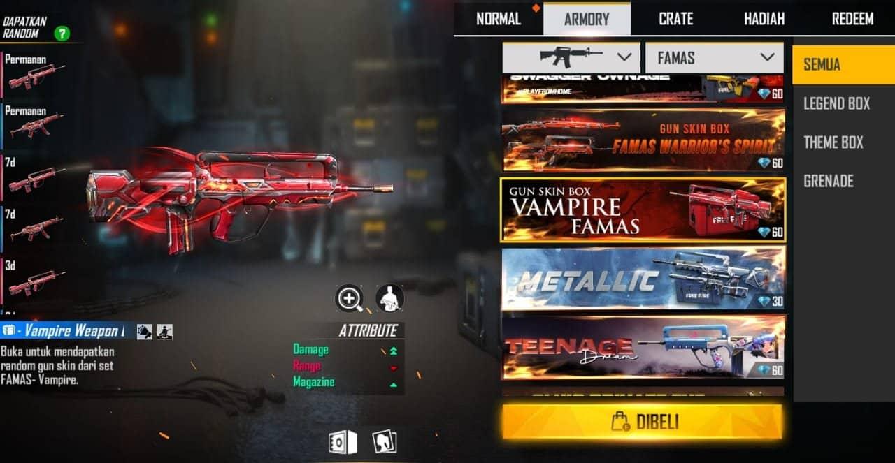 Vampire-Vamas