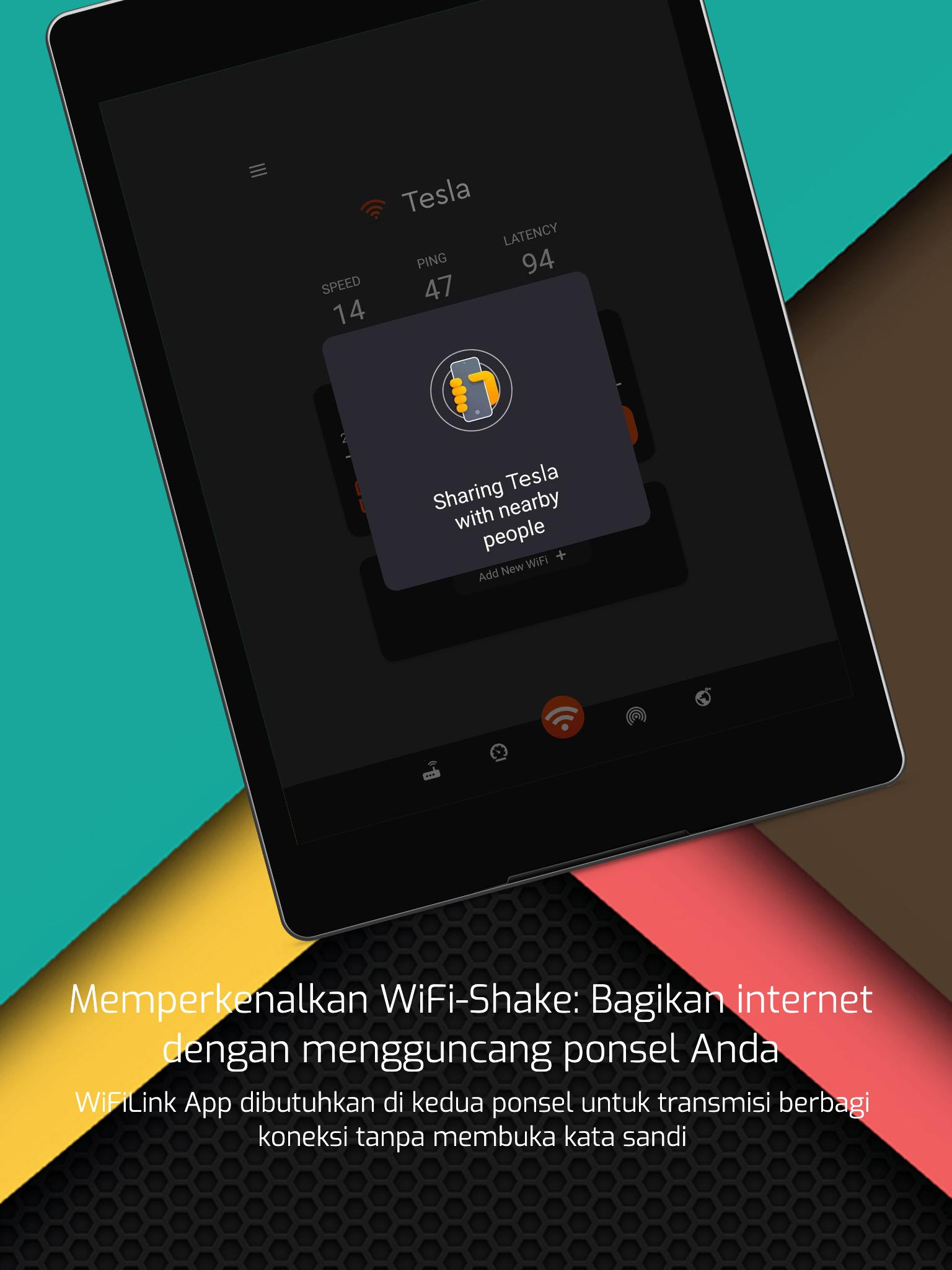 WifiLink-Share-WiFi